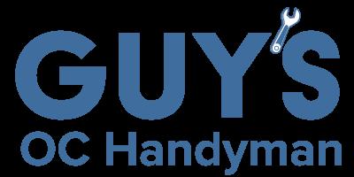 blue logo guys